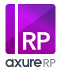 Axure Rapid Prototyping logo