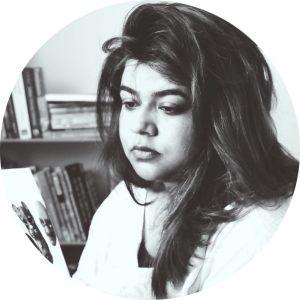 Headshot of Bibhushana Poudyal