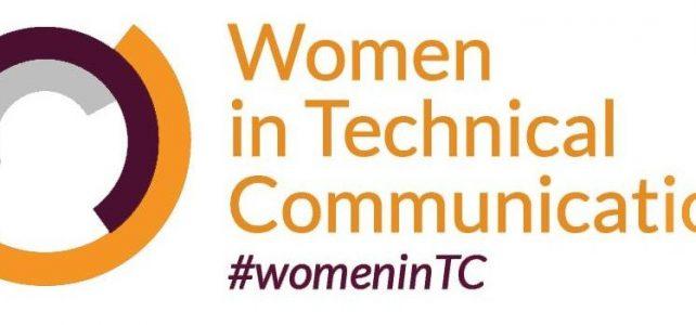 Community Spotlight: Women in Technical Communication