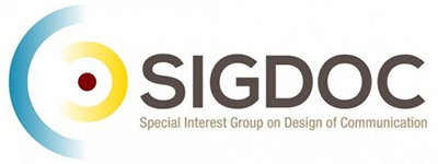 Special Interest Group on Design of Communication